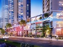 Shophouse trung tâm Sài Gòn – Sở hữu vĩnh viễn – Chỉ 3 suất nội bộ