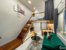 Căn hộ mini giá rẻ tặng kèm nội thất 880tr 2PN 46m2 quý 3/2021 bàn giao nhà
