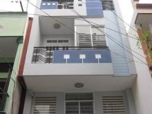 Nhà mt Đào Duy Anh, P9, Phú Nhuận,  3 lầu, giá 11.5 tỷ