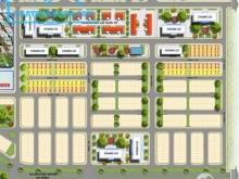 Sỡ hữu ngay nhà liền kề- shophouse chỉ từ 2,4 tỷ ngay trung tâm kcn vsip