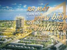 Chỉ từ 850tr- Nhận ngay căn hộ cao cấp sỡ hữu lâu dài đầu tiên tại Phú Yên