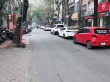 Cho thuê mặt phố Vĩnh Phúc, Ba Đình: 212m, MT: 8M. Giá: 40 triệu. LH: 0944828386
