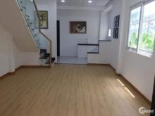 Nhà mới – Lô góc 3 mặt thoáng - Q. Bình Thạnh