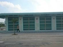 Bán lại dãy trọ 4 phòng, lô góc nằm tại KCN Đức Hòa, gần khu đô thị Phúc An City