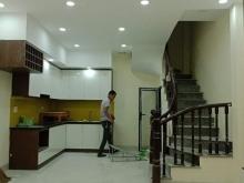 Bán nhà 3 tầng xây mới tại La Phù,full nội thất,giá rẻ nhất thị trường