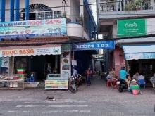 Bán nhà trệt 2 lầu hẻm 192 đường Phan Đình Phùng