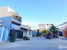 Nhà phố 2 lầu hẻm nhựa 8m 719 Huỳnh Tấn Phát, P. Phú Thuận, Quận 7