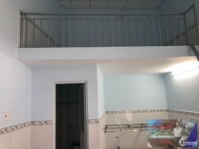 Bán gấp dãy trọ 5 phòng phường Tăng Nhơn Phú B Q9