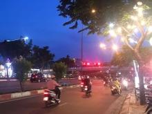Bán nhà Nguyễn Thái Sơn, Mặt Tiền Phạm Văn Đồng Diện Tích 40m2. LH : 0932155399.