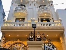 Bán căn nhà cực đẹp đường Nguyễn Duy Cung, P.12, Gò vấp, 85m2 giá 7,8 tỷ