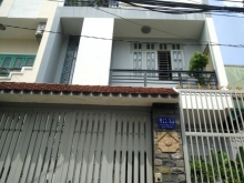 Bán nhà 4 tầng, có sổ hồng riêng, đường Quang Trung, Gò Vấp