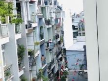 Cần bán nhà đẹp tại hẻm 82 đường Hoàng Bật Đạt, P. 15, Q. Tân Bình