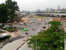 Bán nhà mặt phố Lạc Long Quân, Tây Hồ: 66m, MT: 4m. Giá: 17,5 tỷ. LH: 0944828386