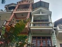 Nhà Víp Cạnh Royal City, Nguyễn Trãi, Thanh Xuân, 38m2, 5tầng, 3.85tỷ.