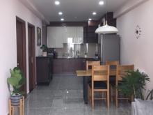 Cho thuê chung cư Saigon South đường Nguyễn Hữu Thọ sát Q7