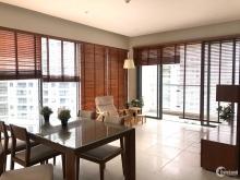 Cho thuê căn hộ 3PN full NT cao cấp Đảo Kim Cương. DT 117m2, 35 triệu bao PQL.