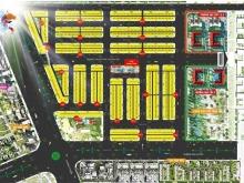 Cần Bán Gấp Lô Đất giá rẻ mặt tiền đường Rộng 32 mét,Ngân hàng hỗ trợ 400 triệu