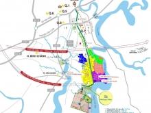 Giỏ hàng nội bộ Hiệp Phước Harbour View - CK lên tới 9%. Đất nền sổ đỏ ven sông