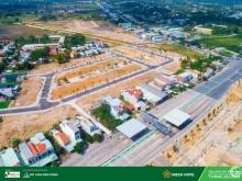 Bán đất nền dự án tại Dự án Điện Thắng Green Home, Điện Bàn, Quảng Nam