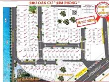 bán đất KDC KIM PHONG 3 BÌNH MỸ CỦ CHI