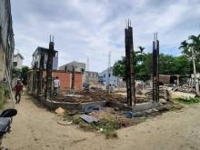 Đất kiệt 63m2 quận Liên Chiều, thích hợp xây nhà ở lâu dài hoặc xây trọ cho thuê