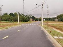 Đất nền giá rẻ liền kề khu sân bay Long Thành