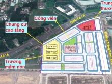 Nhận đặt chỗ Dự Án Khu Đô Thị Bàu Xéo ngay Trung tâm Trảng Bom