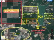 Lakeview BÌnh Dương view hồ sinh thái - Gàn khu công nghiệp VSIPS 2 mở rộng