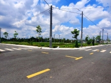 Bán đất KCN Thuận Đạo, Bến Lức MT Nguyễn Trung Trực, cách QL 1A 500m