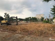 Kẹt tiền đi nhanh lô đất gần ngã 4 chợ Quang Thắng 750tr, shr, thổ cư