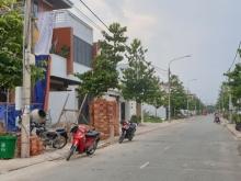 Bán lô đất biệt thự khu Song Ngữ Lạc Hồng, P Bửu Long, TP Biên Hòa, Đồng Nai.