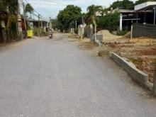 Bán đất mặt tiền đường Nguyễn Văn Trỗi, Cam Đức, Cam Lâm.KH. có 100m thổ cư,