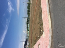 Chính chủ bán lô đất nền ngay Mặt tiền đường QL50 giá chỉ 568tr/100m2 SHR