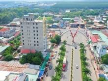 Đất Khu công nghiệp Chơn Thành - Bình Phước