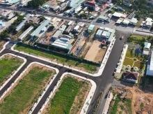 Đất 100m²/ 5x20m Gần chợ lớn, Khu Quy hoạch đẹp
