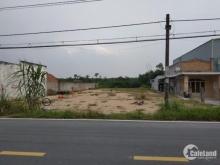 Bán đất 1.200m2 mặt tiền An Hạ, xã Phạm Văn Hai, H. Bình Chánh
