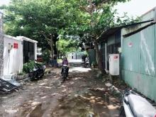 Bán đất hẻm cán bộ 58 Nguyễn Văn Tạo, Long Thới, Nhà Bè :3.3 tỷ/85m
