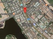 Đất Quận Liên Chiểu 246m Ngang 10m Đương Nguyễn Lương Bằng Gía 6,7 tỷ