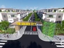 Đât Nền Giá Đầu Tư Sổ Hồng KDC The Golden City Sân Bay Long Thành Tỉnh Đông Nai