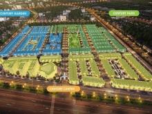 CENTURY CITY – Đô Thị Đa Tiện Ích Liền Kề Sân Bay Long Thành