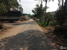 Bán đất Long Thành, 2 mặt tiền ấp 6 xã An Phước