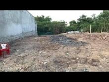 Chính chủ cần bán gấp 2lô đất đẹp xã Phước Đồng – Nha Trang – Khánh Hòa