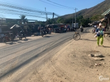 Chính chủ cần bán gấp lô đất đẹp thôn Phước Thượng – xã Phước Đồng – Nha Trang –