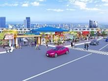 Còn 3 suất ưu tiên giá gốc CDT dự án Khu dân cư Bàu Xéo