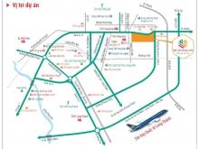 Bán đất nền khu đô thị Bàu Xéo, Trảng Bom, Đồng Nai, chỉ 1,2 tỷ/nền