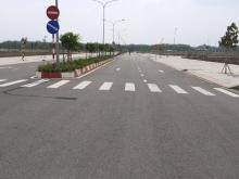 Đất mặt tiền quốc lộ 1A, Đối diện công ty Singmark Chiết khấu 22%