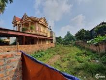 Chính Chủ cần bán ô đất 324m2 tại Mậu Thông cạnh KĐT Time Garden.LH 0987.416.477