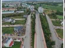 gia đình cần bán nhanh lô đất víp tại khu đô thị Nam Đầm Vạc