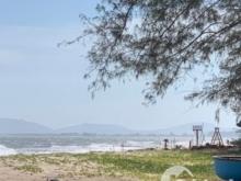 """Bán """"sang tay"""" 7,2 hecta đất dự án mặt biển Hồ Tràm để phát triển Khu nghỉ dưỡng"""