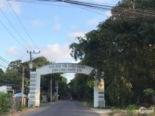 Bán lô đất 228m2 xã bông trang - xuyên mộc -  BRVT